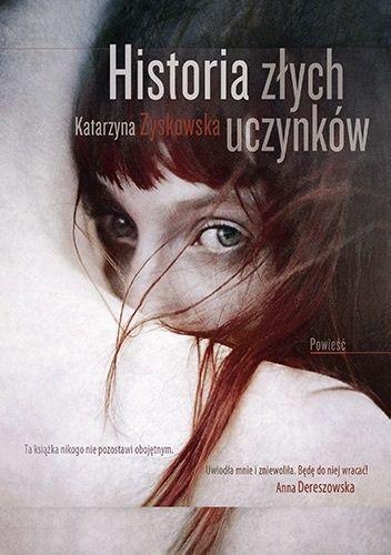 Okladka Ksiazki Historia Zlych Uczynkow Le Book Movie Posters Books