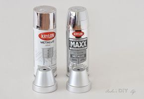 Which Is The Best Silver Spray Paint Metallic Spray Paint