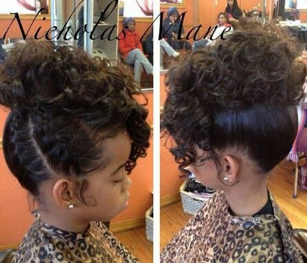 Updo Hairstyles For Black Women Faux Locs Braidsforshorthair Short Hair Styles Easy Hair Styles Short Hair Updo