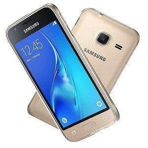 How to Hard Reset Samsung Galaxy J1 mini 2016 - step by step