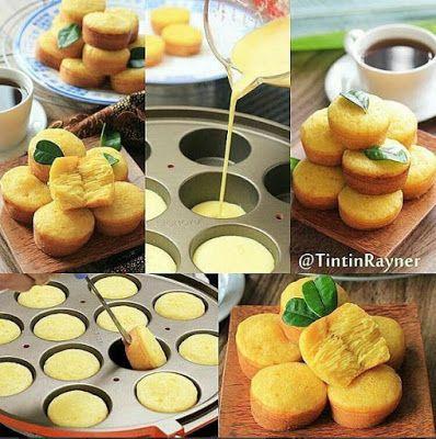 Gambar Kue Bika Ambon Original Kue Resep Kue Resep