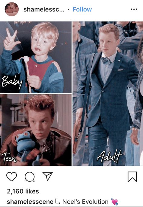 I Had No Idea Noel Fisher Of Shameless Fame Mickey Milkovich Is A Natural Redhead And Great Actor Actually Noel Fisher Shameless Shameless Spoilers