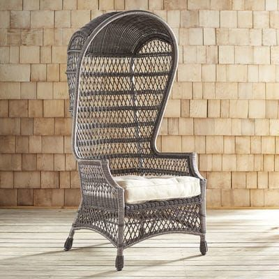 Outstanding Sunset Pier Gray Dome Chair Pier1 Outdoor Want It Need It Squirreltailoven Fun Painted Chair Ideas Images Squirreltailovenorg