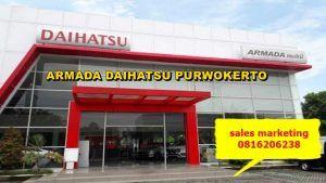 Daihatsu Majenang Dealer Resmi Mobil Pt Armada Dengan Gambar