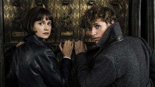 Watch Fantastic Beasts The Crimes Of Grindelwald 2018 Full