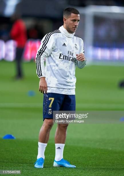 Eden Hazard Vs Psg 2019 Pictures And Photos Getty Images Eden Hazard Real Madrid Players Sports Images