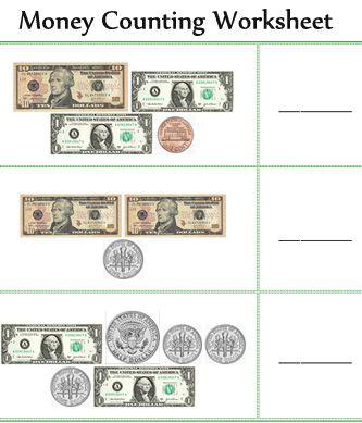 math worksheet : real life money worksheets free printable primary school money  : Free 1st Grade Math Worksheets Money