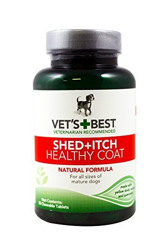 Cheap Veterinarian S Best Healthy Coat Shed And Itch Relief