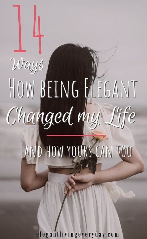 LIVING MY BEST LIFE|| 14 Ways to Live your Best Life with Elegance