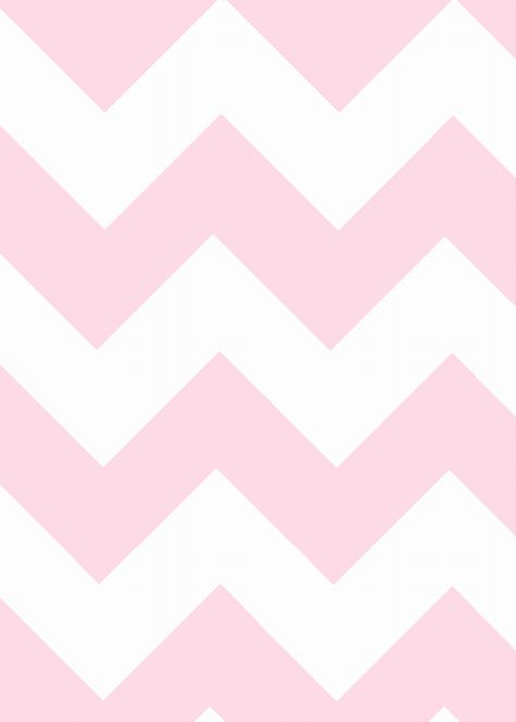 how to make pink chevron printables