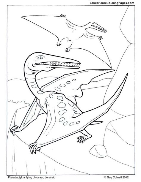 the land before time coloring pages for kids printable