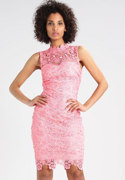kwaliteit ontwerp grote verscheidenheid aan modellen hete producten Kleding Paper Dolls Zakelijke jurk - coral Coraal: € 94,95 ...