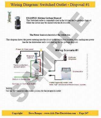 Wiring Diagram Switched Outlet In 2020 House Wiring Electrical Projects Home Electrical Wiring