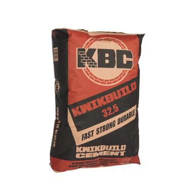 Cement 32 5n 50kg Kbc Best Places To Live Fun Diys Good Things