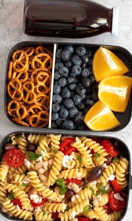 Tasty Noheat Vegan School Lunch Ideas For College That Will Up Your Meal Prep Game In No Time These Meals Are Easy To Make And Healthy T