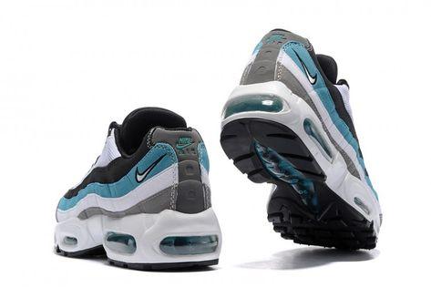 air max 95 grigio blu