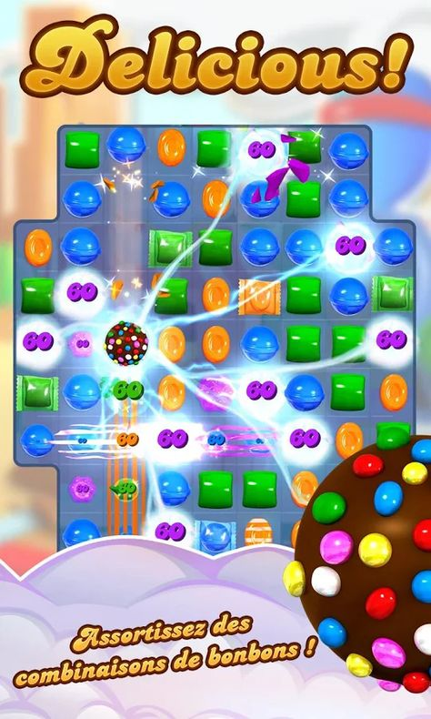 candy crush friends 1.8.4 mod apk