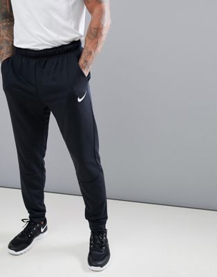 Order Nike Joggers Nike Training Dri Fit Fleece Tapered