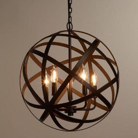 Pendant Lighting, Light Fixtures & Chandeliers | World Market
