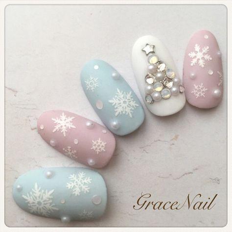 gel #nails #manicure #gel #nailart...