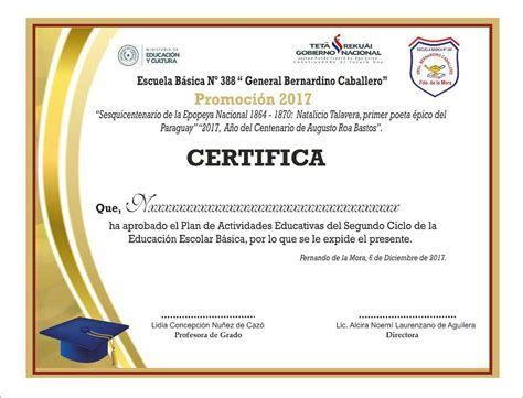 Pin En Formatos Diplomas
