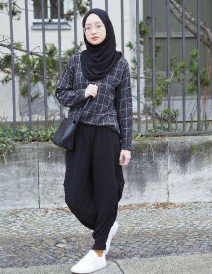 Super Fashion Style Casual Modern Ideas Hijab Style Casual Hijab Fashion Hijab Fashion Inspiration