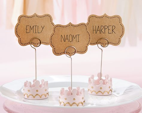 place card holders from champagne cork - Google Search