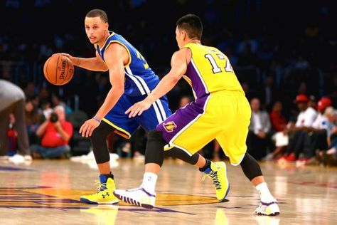 Golden State Warriors vs. LA Lakers: Live Score, Highlights and ...