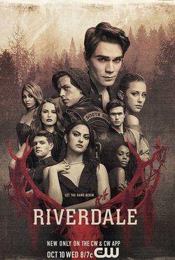Capitulo 3x03 Riverdale Temporada 3 Riverdale Series De Netflix Temporada 3
