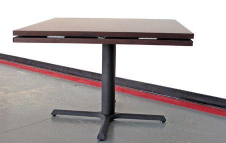 Drop Leaf Restaurant Tables Flip Top Tables Restaurant Tables