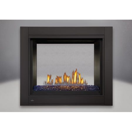 Napoleon Bhd4stg Two Sided Fireplace Napoleon Glass