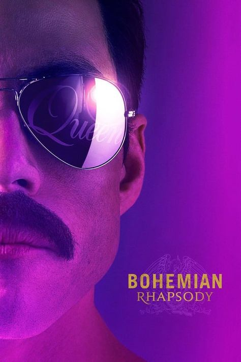 Bohemian Rhapsody 2018 full Movie HD Free Download