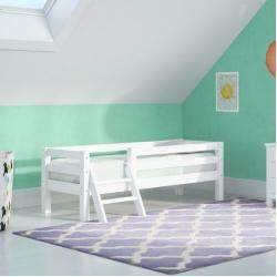 Hochbetten Spielbetten Mit Rutsche Bett Ideen Kleinkinderbett