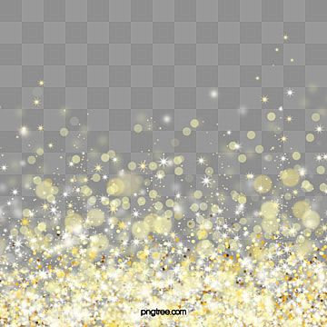 Golden Light Effect Border Gold Glitter Decoration Golden Sparkling Crystal Gold Powder Png Transparent Clipart Image And Psd File For Free Download Glitter Decor Golden Lights Light Blue Background