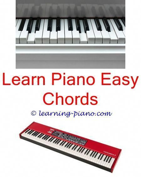 pianochords dark piano songs to learn - learn piano podcast
