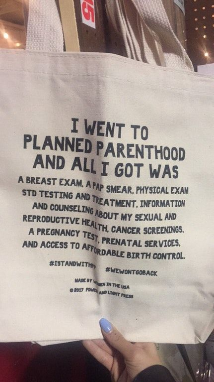 The Real Planned Parenthood Not The Right Wing Version Planned