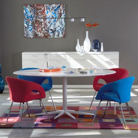 Arredamento: come scegliere le sedie - the Shopping Corner