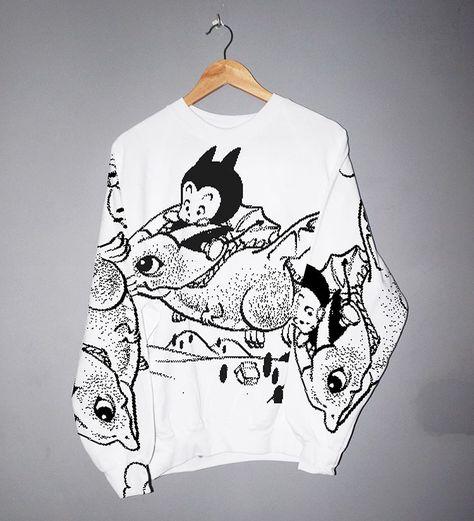 Pretty Dreams Sweatshirt (only 6 on sale)