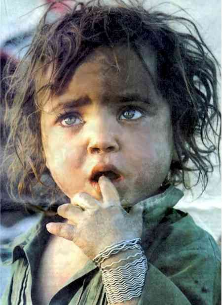 Report: More than 700 children died in Afghan conflict in 2010 | Activist News