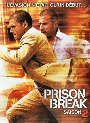 Prison Break - Saison 2 FRENCH HDTV