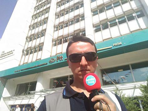 PTT Pul Müzesi Gezisi Ankara Ulus