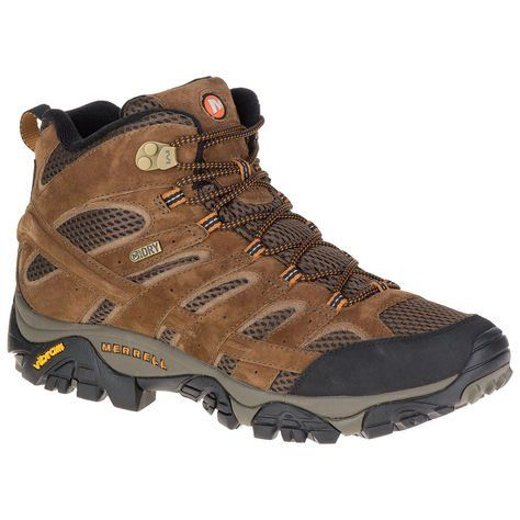 affordable men's hiking boots