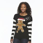 aa21c7ecb69 Plus Size US Sweaters Christmas Crewneck Sweater. Women s MCcc Holiday ...