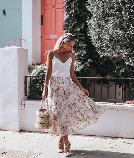 Fashion Influencer- Fashion mumblr
