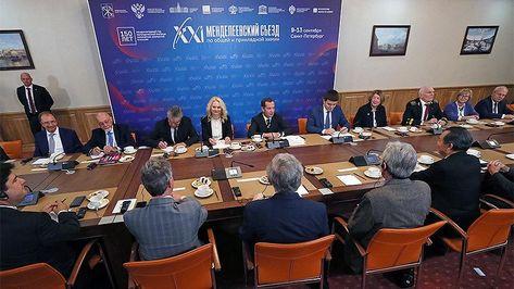 Россия предложила ЮНЕСКО учредить премию имени Менделеева