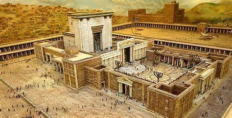 Les Juifs Premier Peuple Monotheiste De L Histoire Jerusalem Histoire Biblique Temple De Jerusalem
