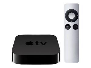 Apple Tv 3rd Generation 1080p Hd Multimedia Streaming Set Top Box Apple Tv Apple Streaming