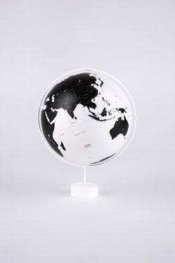 Nendo - Corona Globe.  #product  #design  #globe