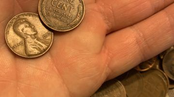1937 Penny Value Guide A 1937 Wheat Penny Worth 17 000 Yes Here S A List Of The Most Valuable 1937 Pennies To Look For Penny Values Rare Coins Worth Money Coins Worth Money