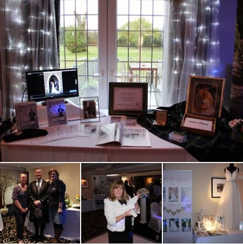 Enjoyed A Busy Night At Bryn Meadows Exclusive Wedding Experience Evening Last With Lovey Dovey Uk The Dove Release Specialists In Wales Wed